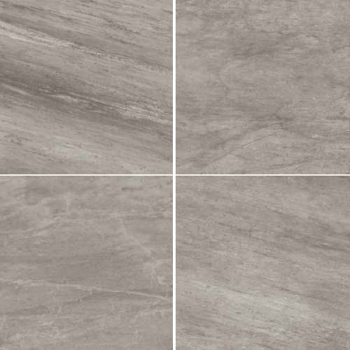 Hampton Collection by Emil Ceramica 12x12 in. - Grey