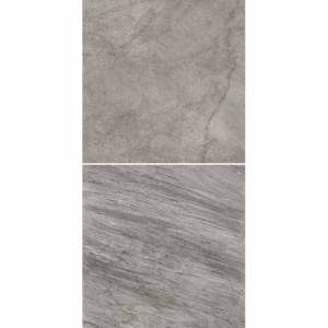 Hampton Collection by Emil Ceramica 24x24 in. - Grey