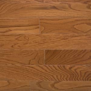 Color Plank Collection by Somerset Hardwood - Gunstock