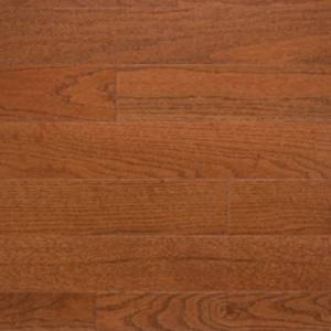 Color Plank Collection by Somerset Hardwood - Mocha