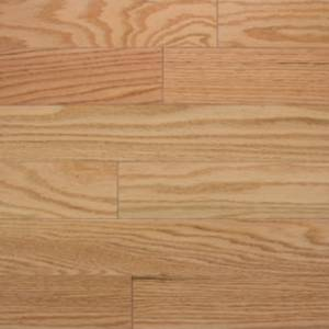 Color Plank Collection by Somerset Hardwood - Natural Red Oak