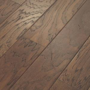 Bentley Hickory Plank Collection by Anderson Engineered Hardwood 5 in. - Copper