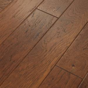 Bentley Hickory Plank Collection by Anderson Engineered Hardwood 5 in. - Hammer Glow