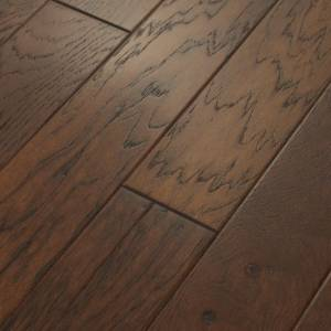 Bentley Hickory Plank Collection by Anderson Engineered Hardwood 5 in. - Ringing Anvil