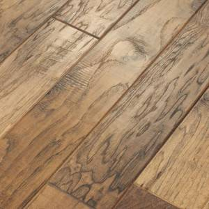 Bernina Hickory Collection by Anderson Engineered Hardwood 5 in. - Fora