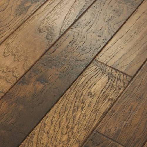 Bernina Hickory Collection by Anderson Engineered Hardwood 5 in. - Muretto