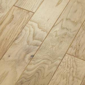 Bernina Hickory Collection by Anderson Tuftex Engineered Hardwood 5 in. - Scalino