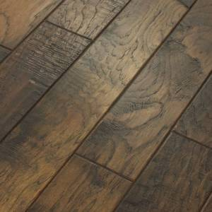 Bernina Hickory Collection by Anderson Tuftex Engineered Hardwood 5 in. - Sella