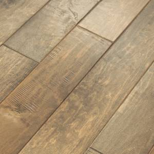 Bernina Maple Collection by Anderson Tuftex Engineered Hardwood 5 in. - Bianco