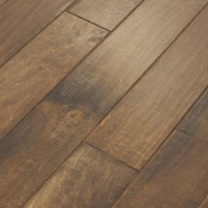 Bernina Maple Collection by Anderson Tuftex Engineered Hardwood 5 in. - Castello