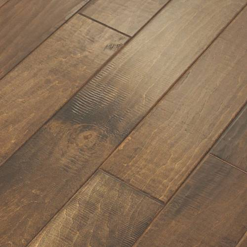 Bernina Maple Collection by Anderson Engineered Hardwood 5 in. - Castello
