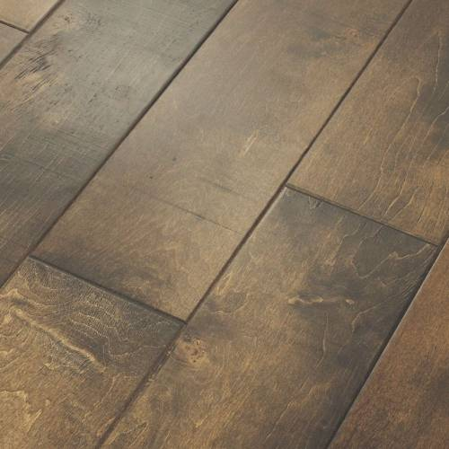 Ellison Maple Collection by Anderson Tuftex Hardwood 6.38 in. - Cannonade
