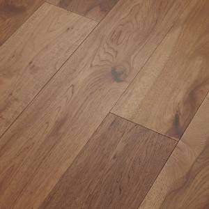 Imperial Collection by Anderson Tuftex Hardwood 7.5 in. Pecan - Antique
