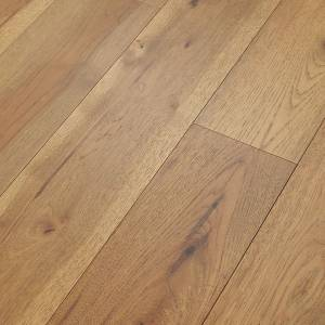 Imperial Collection by Anderson Tuftex Hardwood 7.5 in. Pecan - Flaxen