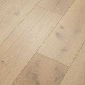Natural Timbers Smooth Collection by Anderson Tuftex Hardwood 8.66 in. - Willow