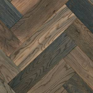 Old World Herringbone Collection by Anderson Tuftex Hardwood 6 in. - Hanover