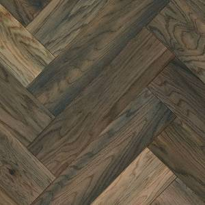 Old World Herringbone Collection by Anderson Tuftex Hardwood 6 in. - Windsor
