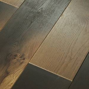 Ombre Collection by Anderson Tuftex Hardwood 8 in. - Grizzly