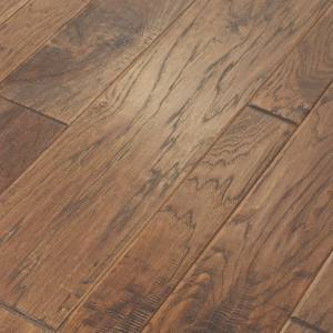 Palo Duro Mixed Width Collection by Anderson Tuftex Hardwood - Copper