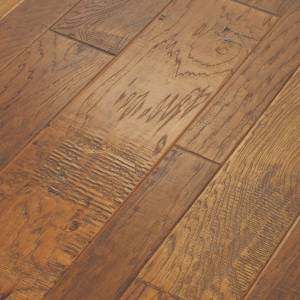 Palo Duro Mixed Width Collection by Anderson Tuftex Hardwood - Golden Ore