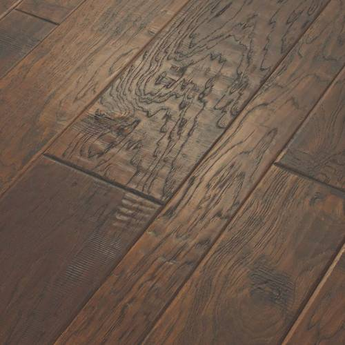 Palo Duro Mixed Width Collection by Anderson Hardwood - Ringing Anvil