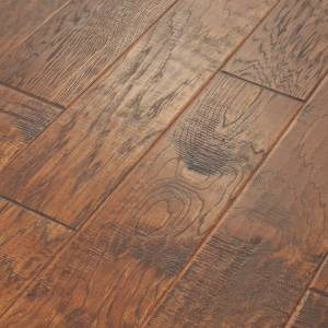 Palo Duro 5 in. Collection by Anderson Hardwood - Hammer Glow