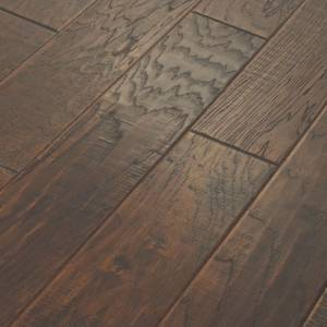 Palo Duro 5 in. Collection by Anderson Hardwood - Ringing Anvil