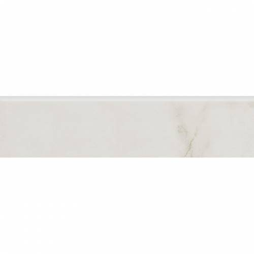 Bellina Collection by Anatolia Tile Bullnose 3x13 in. - Cream