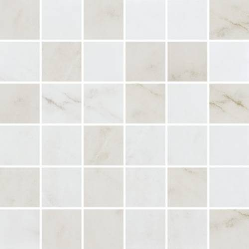Bellina Collection by Anatolia Tile Mosaic 2x2 in. - Multi