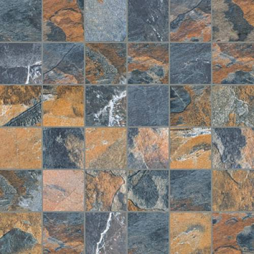 Anatolia Tile - Bengal Collection 2x2 Mosaic