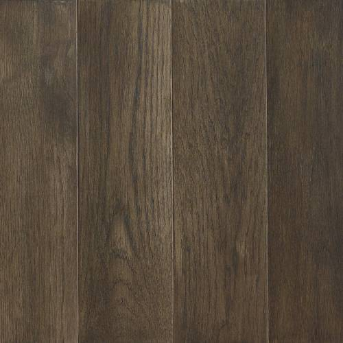 "Waterproof Hardwood Flooring Collection by Arbor Seal Engineered Hardwood 6-1/2"" Hickory - Champlain"