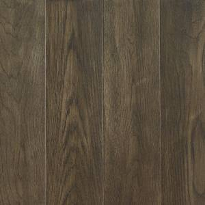 "Waterproof Hardwood Flooring Collection by Arbor Seal Engineered Hardwood 6-1/2"" White Oak - Geneva"