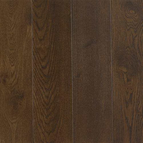 "Waterproof Hardwood Flooring Collection by Arbor Seal Engineered Hardwood 6-1/2"" White Oak - Ozarks"