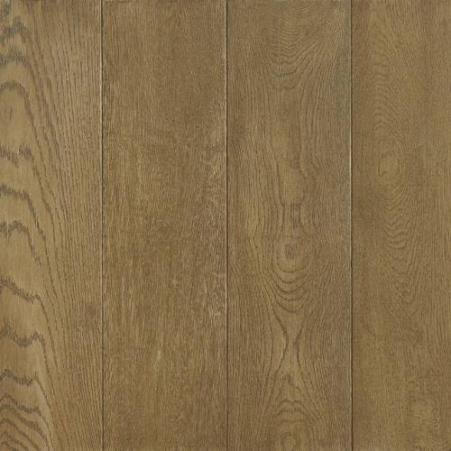 "Waterproof Hardwood Flooring Collection by Arbor Seal Engineered Hardwood 6-1/2"" White Oak - Travis"