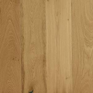 "Waterproof Hardwood Flooring Collection by Arbor Seal Engineered Hardwood 6-1/2"" White Oak - Victoria"