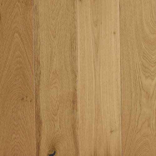 "Waterproof Hardwood Flooring Collection by Arbor Seal Engineered Hardwood 6-1/2"" White Oak - Victoria"