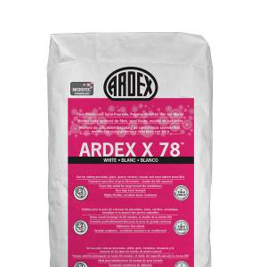 ARDEX X 78 Tile and Stone Mortar