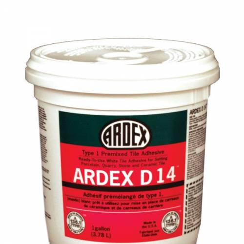 ARDEX D 14 Tile Adhesive