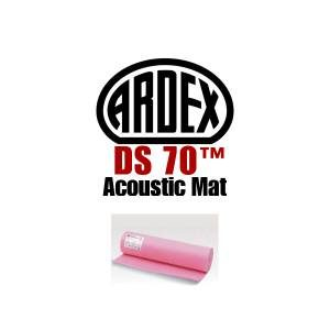 ARDEX DS 70 - Acoustic Mat