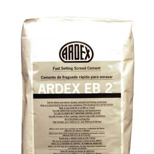 ARDEX EB 2 - Fast-Setting Screed Cement