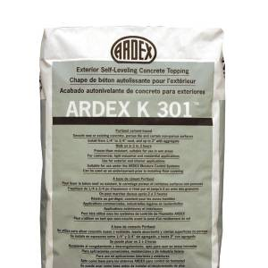 ARDEX K301 - Exterior Self-Leveling Topping