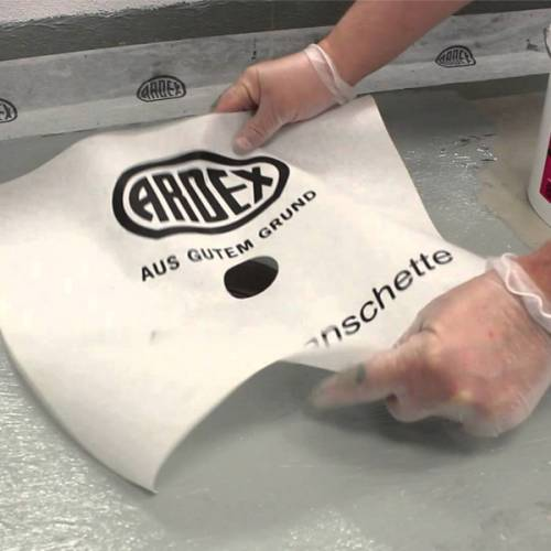 ARDEX SK DRAIN - Mesh Reinforcement Fabric