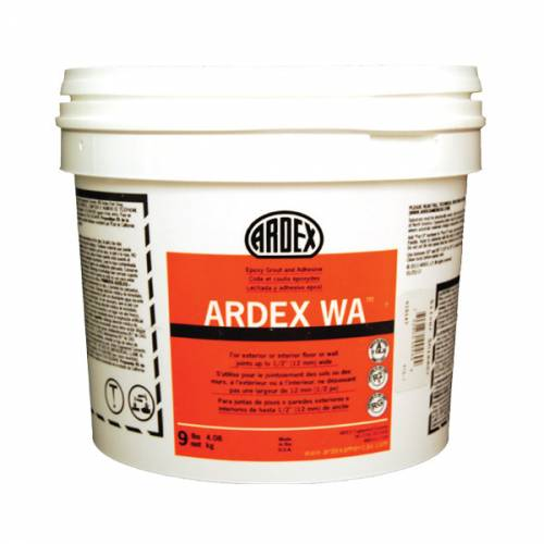 ARDEX WA - Epoxy Grout and Adhesive