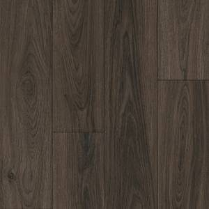 Rigid Core Elements Collection by Armstrong Flooring Vinyl Plank 6x48 in. American Elm - Bearskin Brown