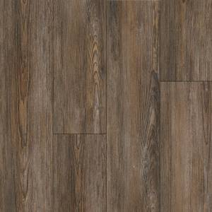 Rigid Core Elements Collection by Armstrong Flooring Vinyl Plank 6x48 Uniontown Oak - Roasted Chestnut