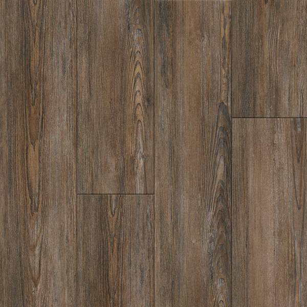 Rigid Core Elements By Armstrong Vinyl Devon Oak Burnt Umber
