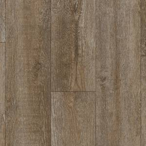 Rigid Core Elements Collection by Armstrong Flooring Vinyl Plank 7x48 in. Tamarron Timber - Gilded Earth