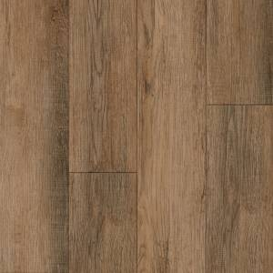Rigid Core Elements Collection by Armstrong Flooring Vinyl Plank 6x48 Devon Oak - Burnt Umber