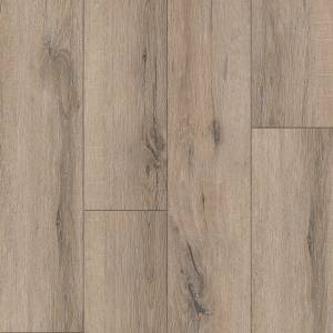 Rigid Core Elements Collection by Armstrong Flooring Vinyl Plank 6x48 Society Oak - Neutral Ground
