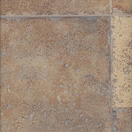 ARMSTRONG - Weathered Way Collection in Euro Terracotta